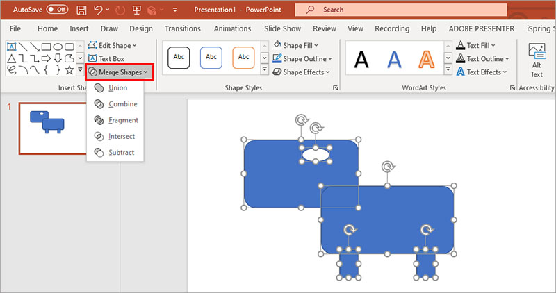 Thủ thuật Microsoft Powerpoint