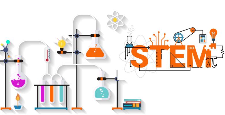 giáo dục STEM