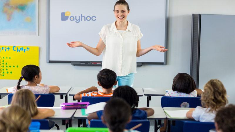 Những tình huống sư phạm thi giáo viên chủ nhiệm giỏi