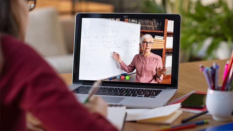 dạy học trực tuyến hiệu quả